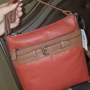 Style & Co. Crossbody Bag